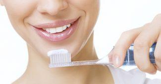 Profesionai burnos higiena