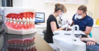 Protezavimas ir implantai