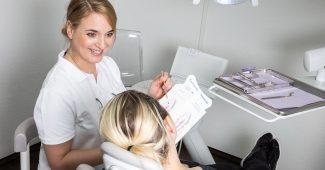 Vienos danties protezavimas